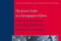 JEWISH JESUITS