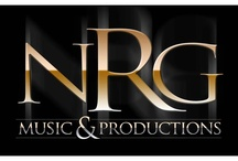 About NRG / NRG Music & Productions Travels Worldwide & Will Make Your Event Spectacular!