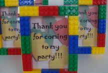 Legoparty
