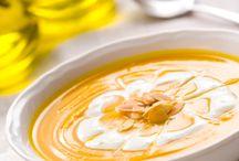 Yummy raw - soups