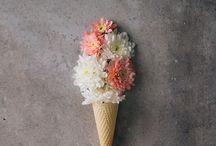 Çiçekler -Flowers