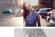 Apple Aperture Presets / All free and premium aperture presets