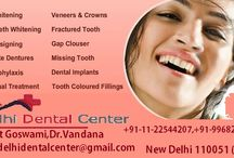 Dental Implant in New Delhi India / Cheap and best all on4, all on 6, all on 8, full mouth dental implant treatment in New Delhi, India.