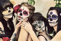 Halloween / by Haley Reimer