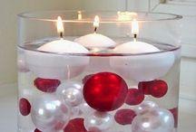 vánoční dekorace do bytu