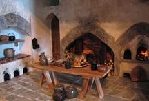 Medieval (ish) Miniatures