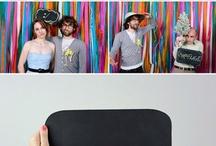 Photobooth Ideas / by Veronica Valdez