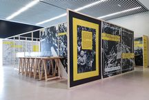 Exhibition_BILBOREN ERORKETA, LEHEN PLANOAN