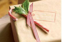 Gift Wrap - Christmas