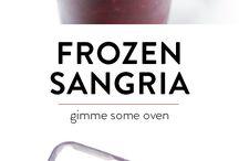 Cocktails/Frozen