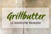 Grillbutter
