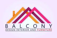 Balcony Furniture / Design Furniture