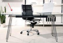 Biurka i Sekretarzyki