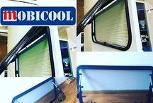 Camper window / Camper window