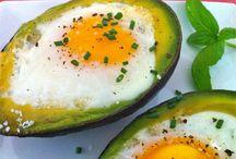 I Love Breakfast! / by Lisa Ruiseco