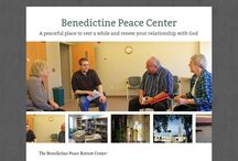 Benedictine Peace Center