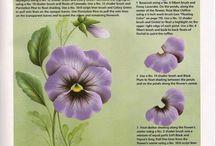 flores Vintages