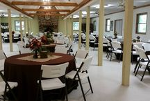 Facilities At Monroe / Spaces available for use at Monroe Camp & Retreat Center
