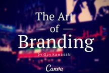 Branding / by Turn The Page Online Marketing