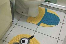 Banyo aksesuarları