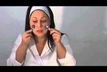 косметика лица и тела