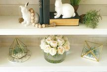 Redecorating Ideas - Decorative Hardware from RCH