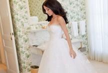 Dream Wedding / by Taylor Wagnon