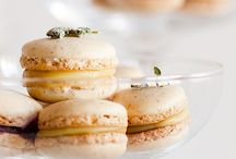 Macarons / by Corine Woolfe