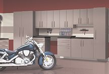 CABINETS Garage and Specialty / DIRECT to COMPANY LINKS - see all their products