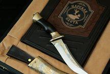 Gift knives