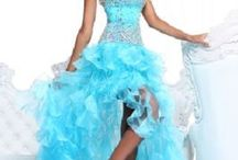 Prom and Pageant / Prom and Pageant Wear