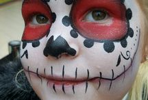 Face Painting...wwwbusybeesfacepainting.co.uk