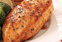 FOWL Language (Chicken Recipes)