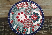 meus mosaicos