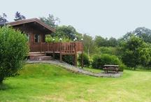 Oak Wood Lodges