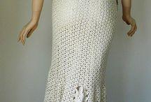 Платья крючк