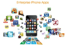 Top iPhone Android and Mobile Apps developers