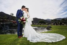 Ana & Efren Wedding