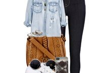 My Fashion ideas!