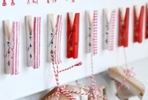 Xmas Craft / by Virginia D'alanno