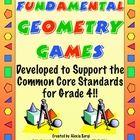Math-Geometry / by Melanie Fields