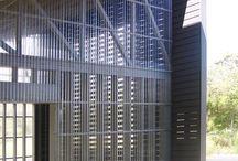 Project :: Sherwood Pavilions
