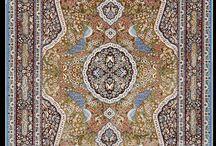 EL Halı ve Döşeme hand carpet / Halı
