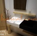 Kitchen Furnitures / I love this kitchen design furnitures