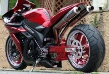 motos y mas motos