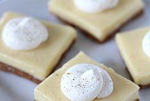 Dessert... Yes Please! / by Joanna Geddes
