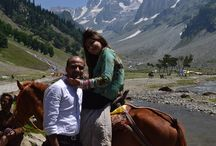 Kashmir Honeymoon Package / Jazzmin Travels aims every couple a perfect and best start of his/her life and make it most memorable moment of his/her life. Nothing else could be better place rather than Kashmir for Honeymmon and Jazzmin Travels is the best way to Plan your Travel.