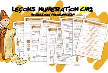 Numération Cycle 3