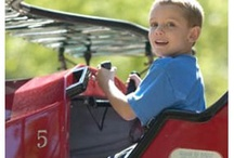 Attractions for Kids / by Ontario Family Travel North of Toronto