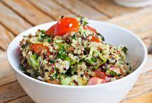 healthy recipes / Healthy